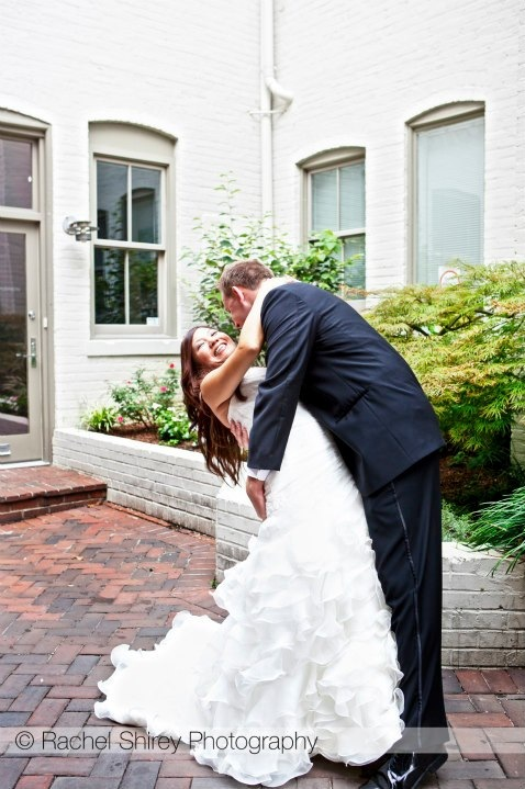 Diana + Matthew on August 11, 2012 ♥ Rachel Shirey Photography in Washington DC