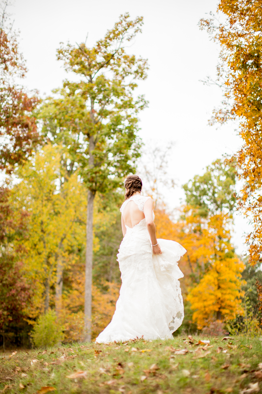 Caroline + Jacob on October 19, 2013 ♥ Sam Dean Photography at Westfields Golf Club (Clifton, VA)