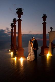 Rachel + Spencer on February 20, 2011 ♥ Zephyr Palace (Cosa Rica)