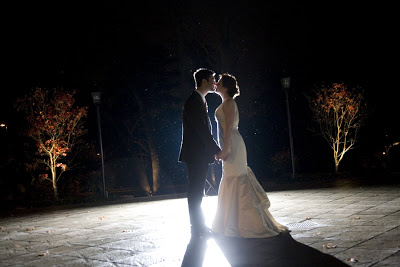 Shaina + Matt on November 8, 2008 ♥ Patrick Abel at Special Moments Photography (Detroit, MI)