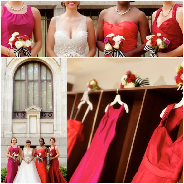 "Bright Occassions ""Kate Spade Inspired"" Styled Shoot Editorial for The DC Ladies Blog ♥ Mollie Tobias Photography"