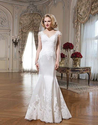 Justin Alexander Preview 2015 Trunk Show at Ellie's Bridal Boutique (September 12-14, 2014)
