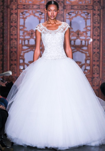Full of Luck by Reem Acra