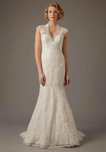 Mark Zunino for Kleinfeld 74512