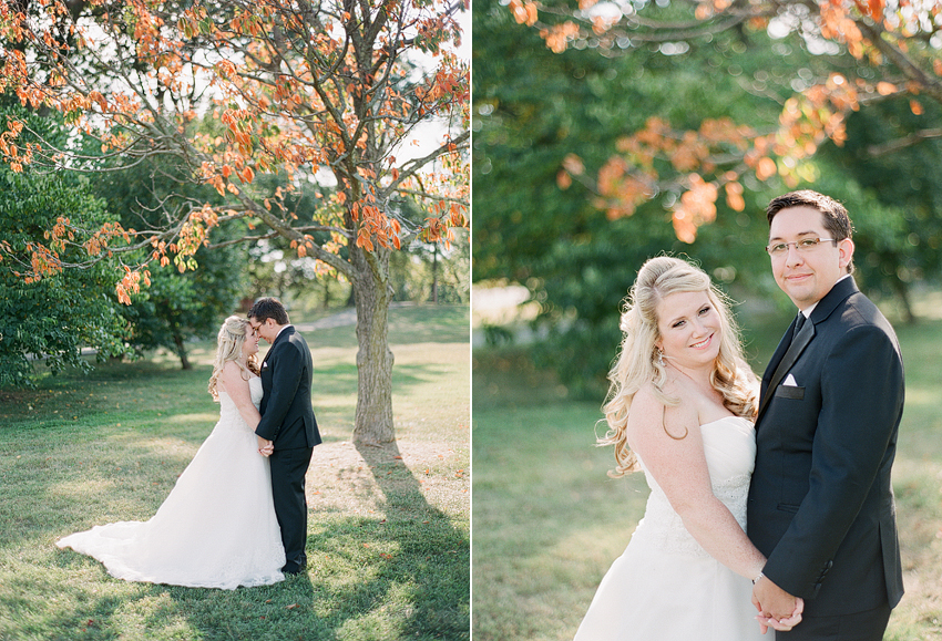 Katie + Daniel on September 20, 2014 ♥ Jillography at Top of the Town (Arlington, VA)