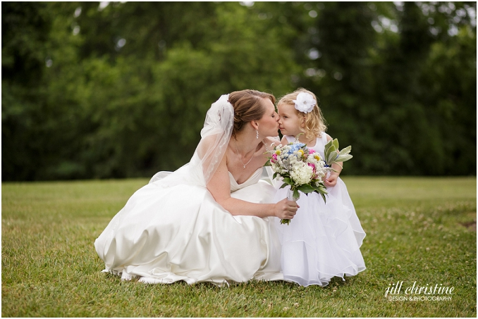 Brenda + Dan on June 24, 2014 ♥ Jill Christine Photography at Olde Breton Inn (Leonardtown, MD)