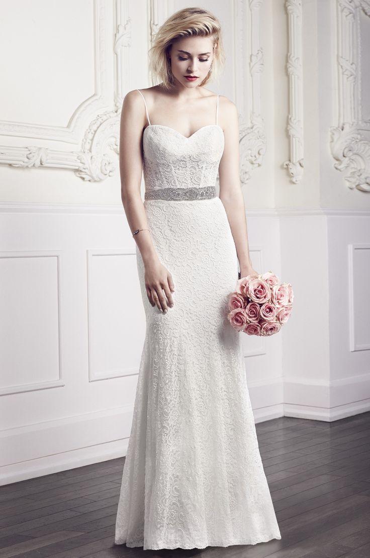 Mikaella 1952 – Ellie's Bridal Boutique (Alexandria, VA)
