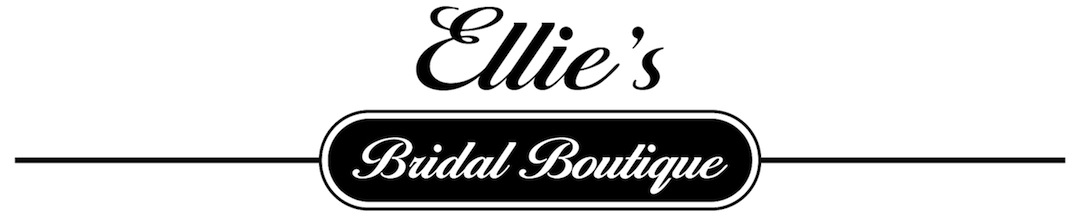 Ellie's Bridal Boutique – The Best of VA, MD, & DC Weddings