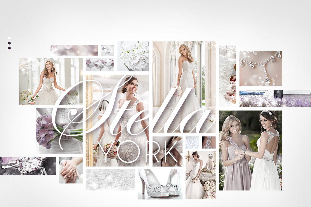 Stella York Fall 2015 Trunk Show at Ellie's Bridal Boutique (Jan 16-18, 2015)