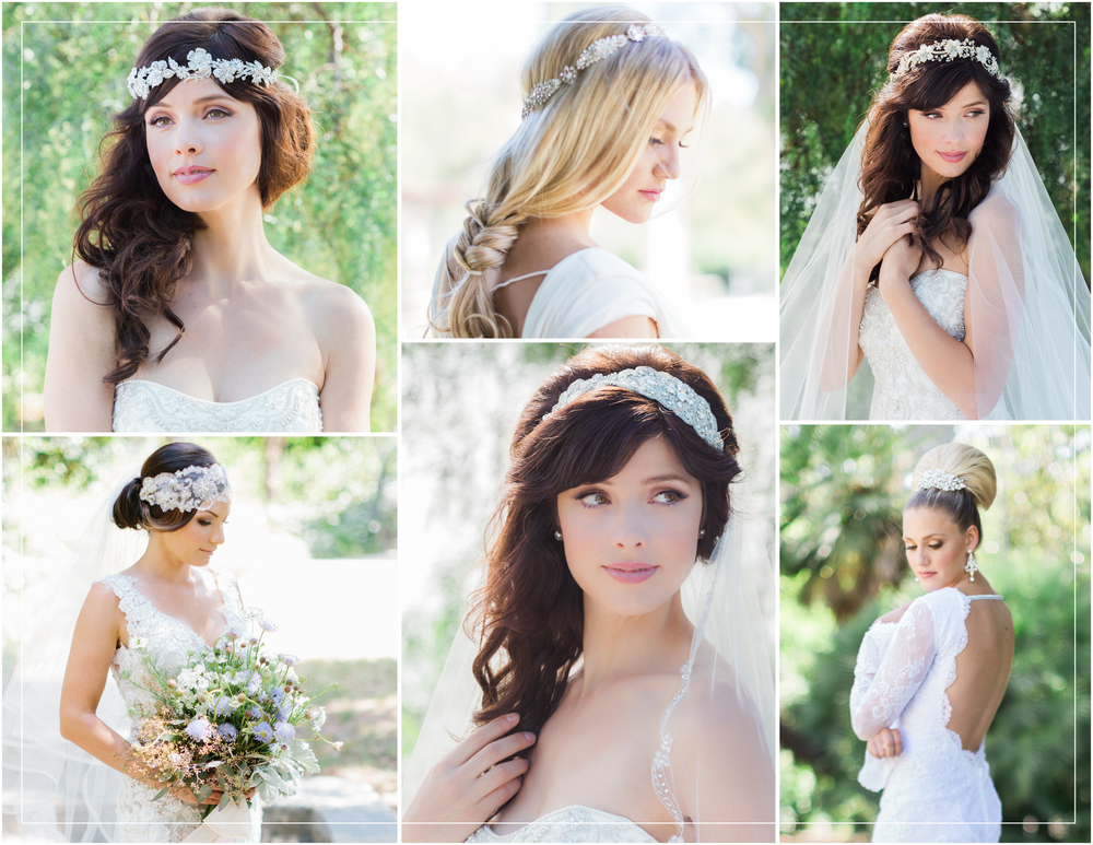 Bel Aire Trunk Show at Ellie's Bridal Boutique (May 1-10, 2015)