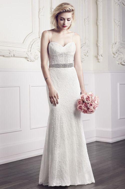 Mikaella Under 5000 Find It At Ellies Bridal Boutique