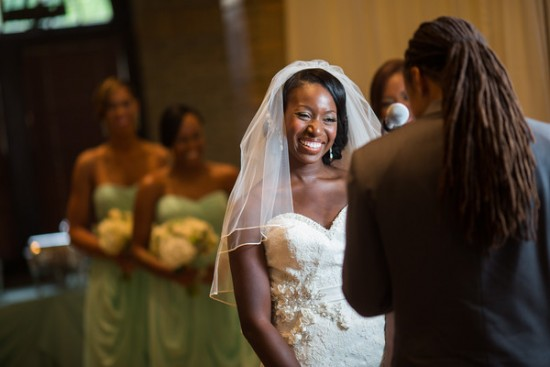 Rachel + Kurt on August 23, 2014 ♥ Ken Pak Photography at St. Francis Hall (NE DC)