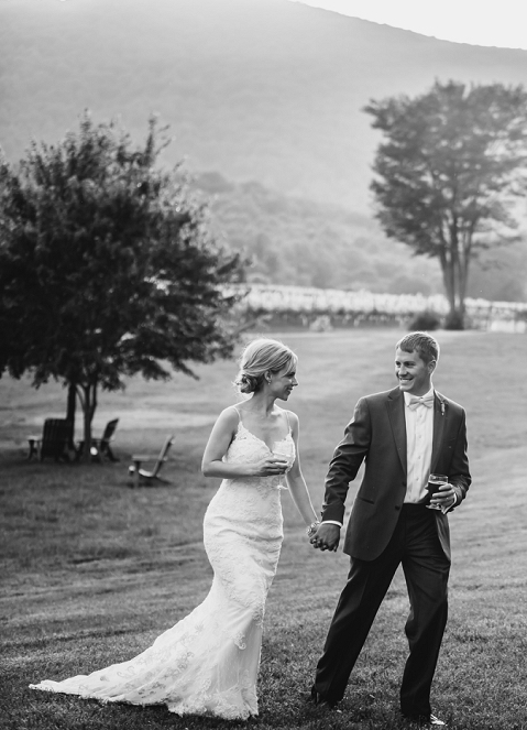 Emily + Tom on June 6, 2015 ♥ Steven & Lily Photography at Veritas Winery (Afton, VA)
