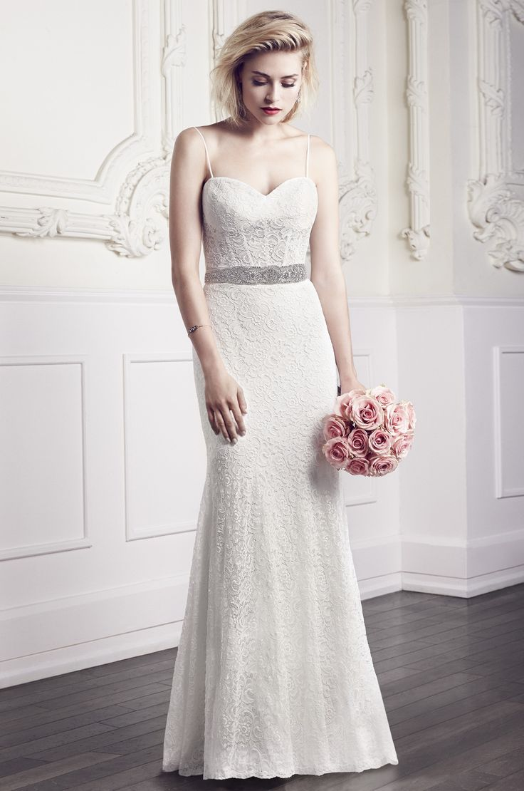Over/Under $5000 Wedding Dresses — Ellie\'s Bridal Boutique – The ...