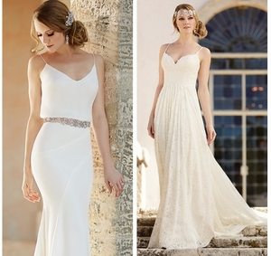 Ellie\'s Bridal Boutique – The Best of VA, MD, & DC Bridal