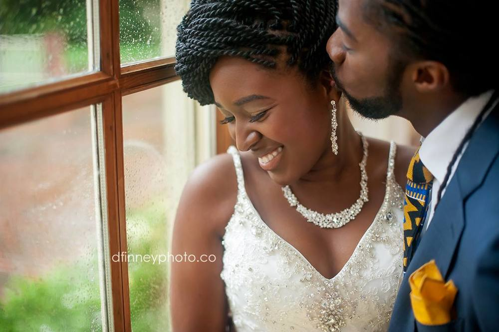 Maxine + Mark on October 2, 2015 ♥ DFinney Photography + Design
