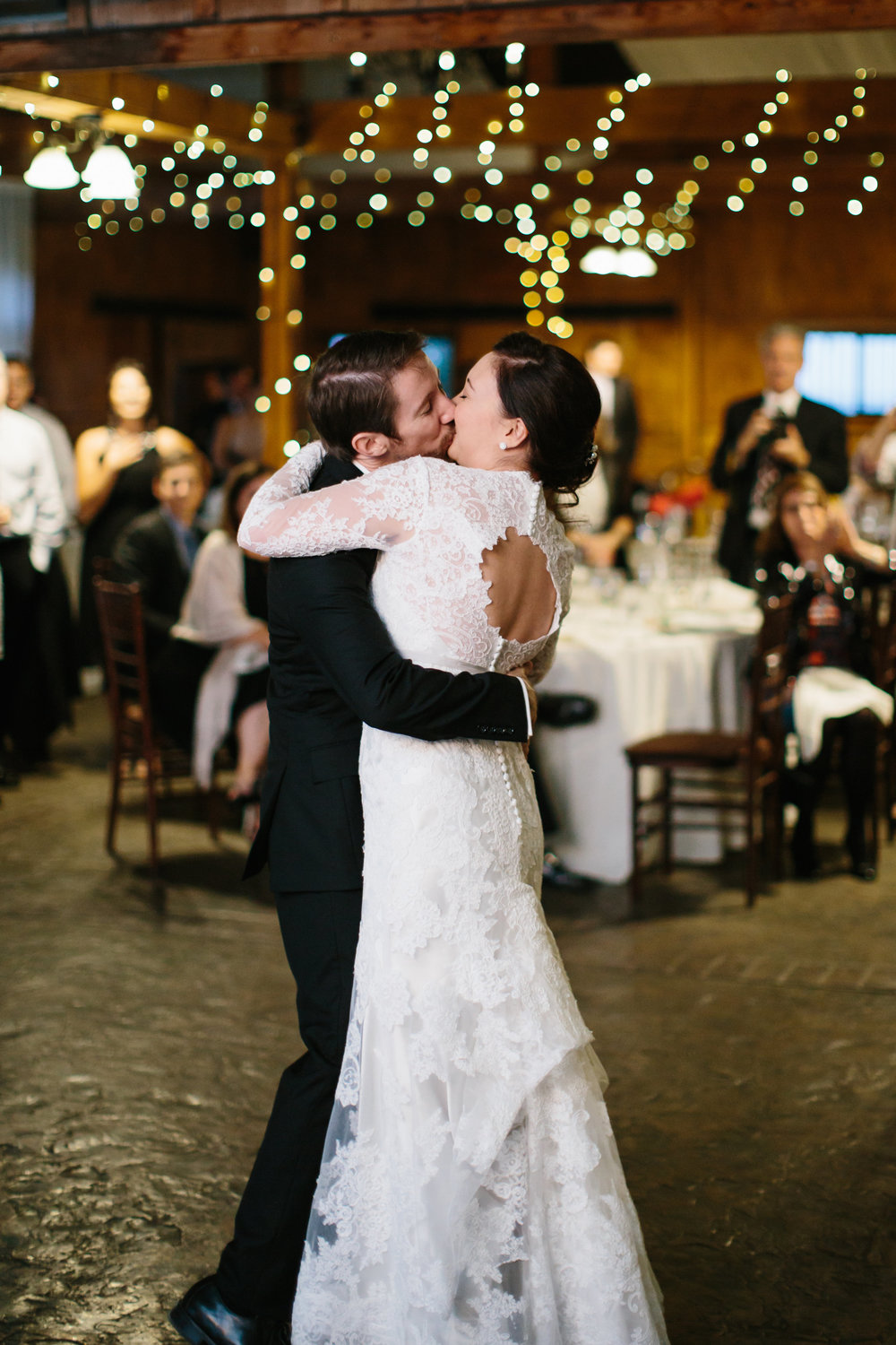 Korena + Andrew on October 12, 2015 ♥ Sarah Bradshaw Photography at The Stable at Bluemont Vineyard (Bluemont, VA)