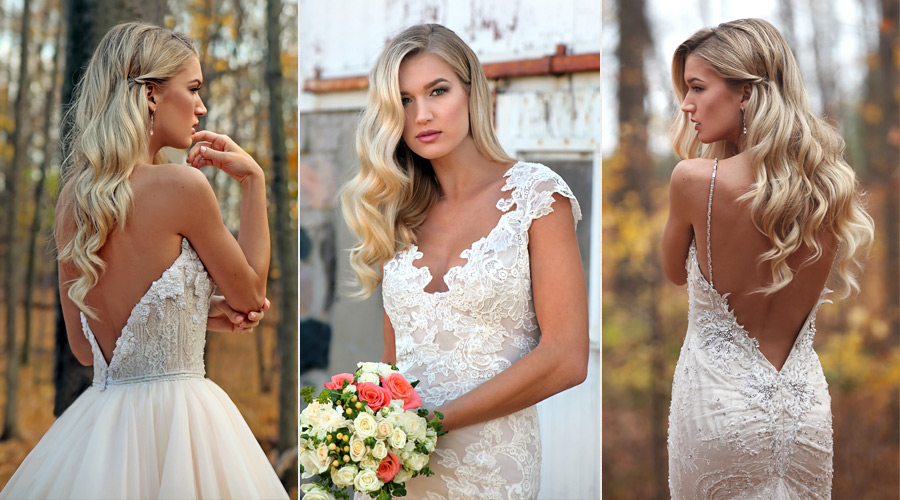 Marisa Trunk Show — Ellie\'s Bridal Boutique – The Best of VA, MD ...