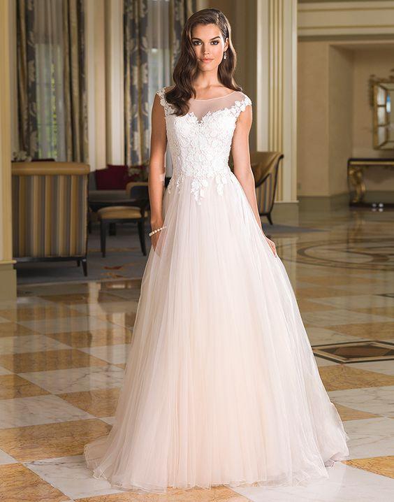 Justin Alexander 8852 – Ellie's Bridal Boutique (Alexandria, VA)