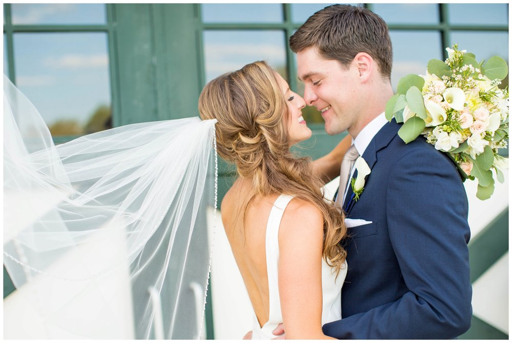 Emily + Kyle on July 9, 2016 ♥ Hope Taylor Photography at The Salamander Resort (Middleburg, VA)