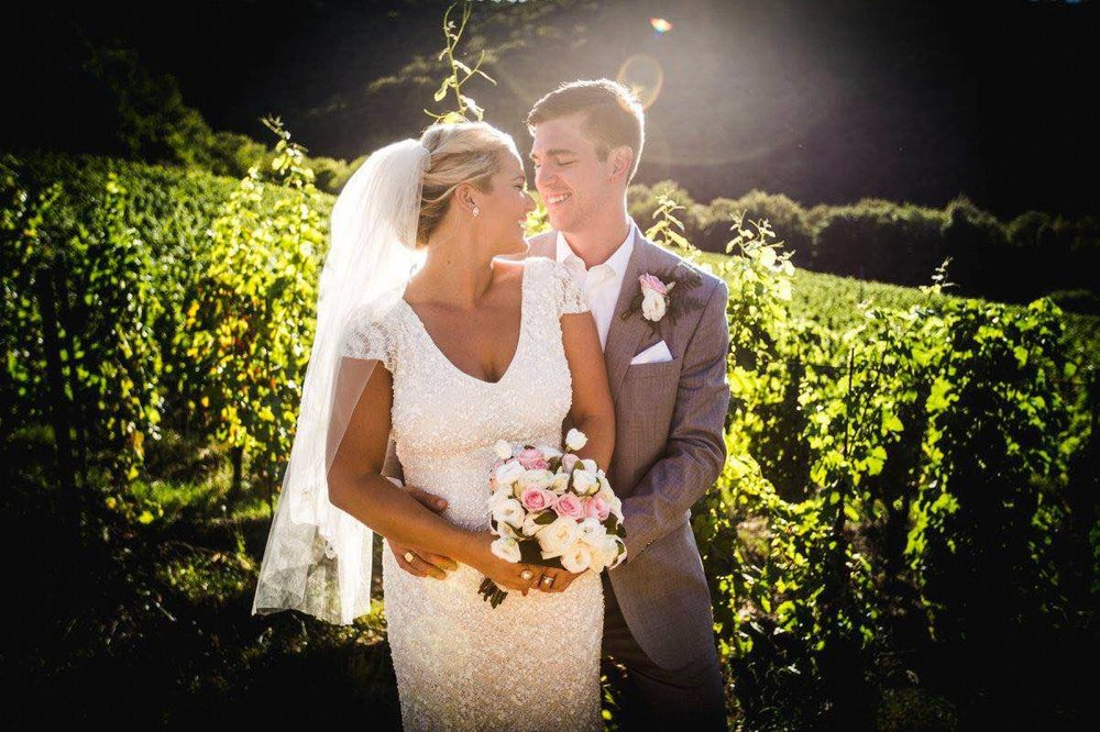 Rosemary + Colin on August 13, 2016 ♥ Livernano Villa (Chianti, Tuscany, Italy)