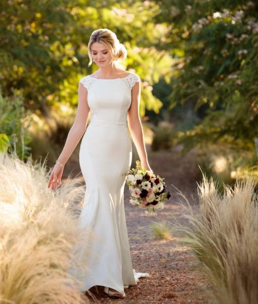 Essense of Australia D2238 – Ellie's Bridal Boutique (Alexandria, VA)