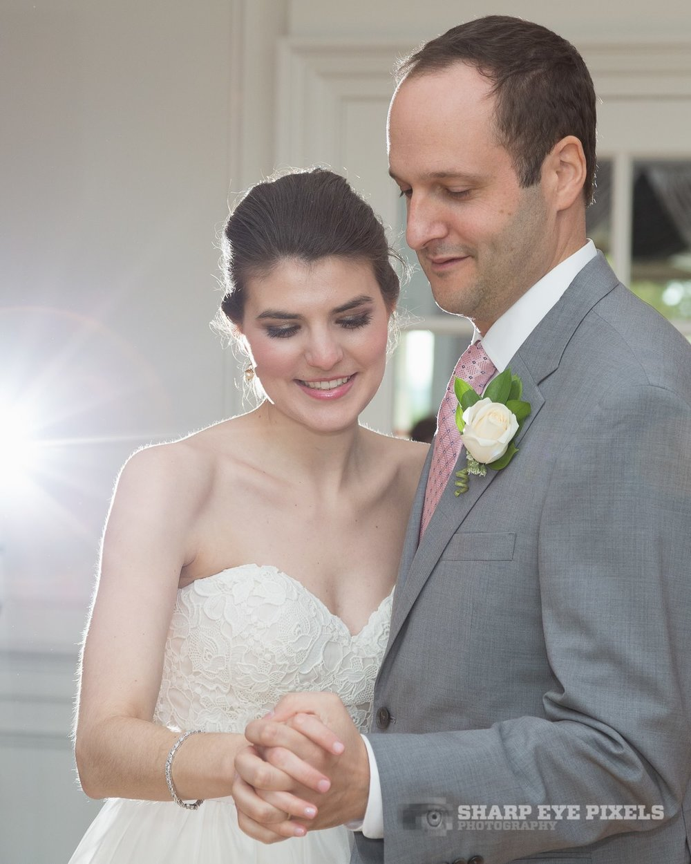 Laura + Neil on May 1, 2016 ♥ Sharp Eye Pixels at Basking Ridge Country Club (Basking RIdge, NJ)