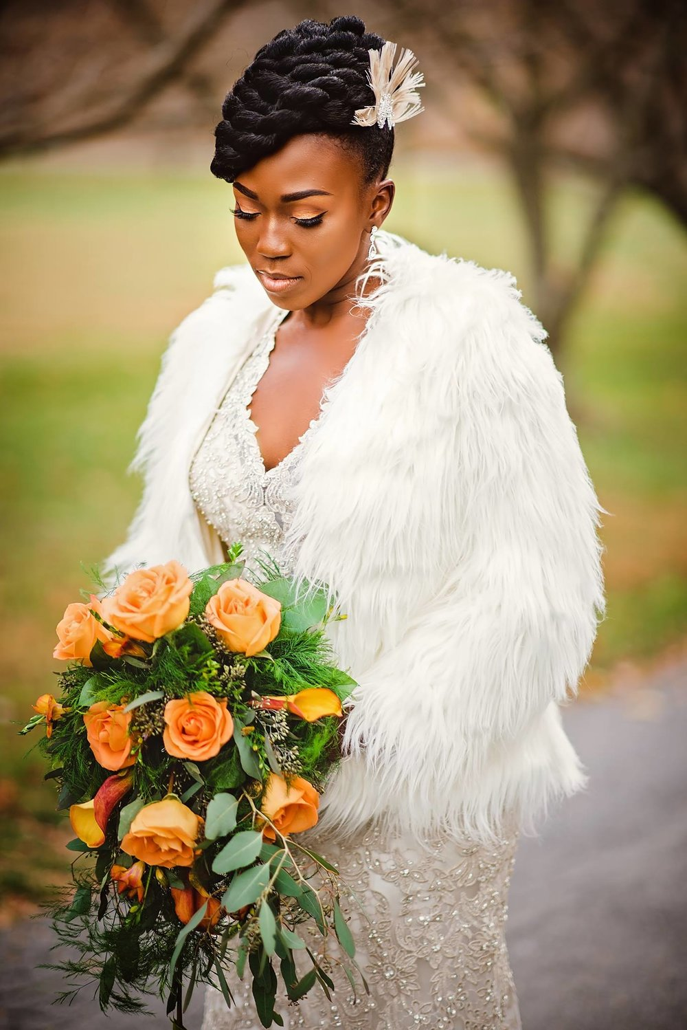 Kizita + Curtis on November 19, 2016  ♥ 1001 Angles Photography at Provision 14 (NW DC)