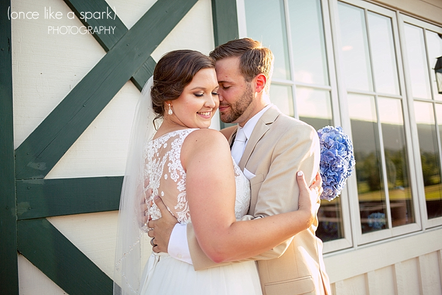 Caitlyn + Zach on June 23, 2016 ♥ (once like a spark) photography at King's Family Vineyards (Crozet, VA)