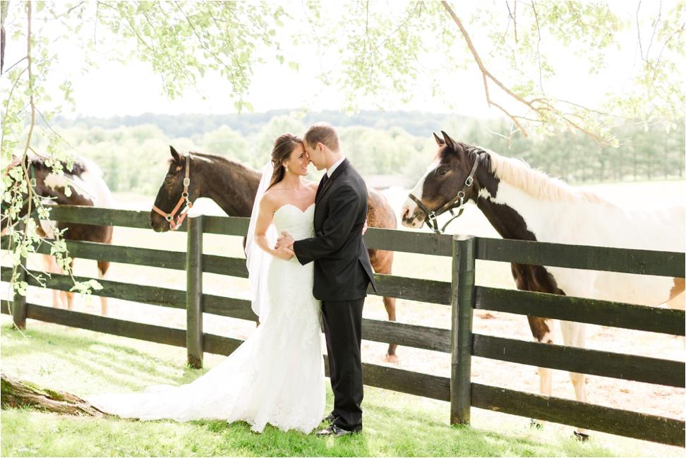 Kathy + Jack on May 12, 2017 ♥ Bethanne Arthur Photography at Blackhorse Inn (Warrenton, VA)