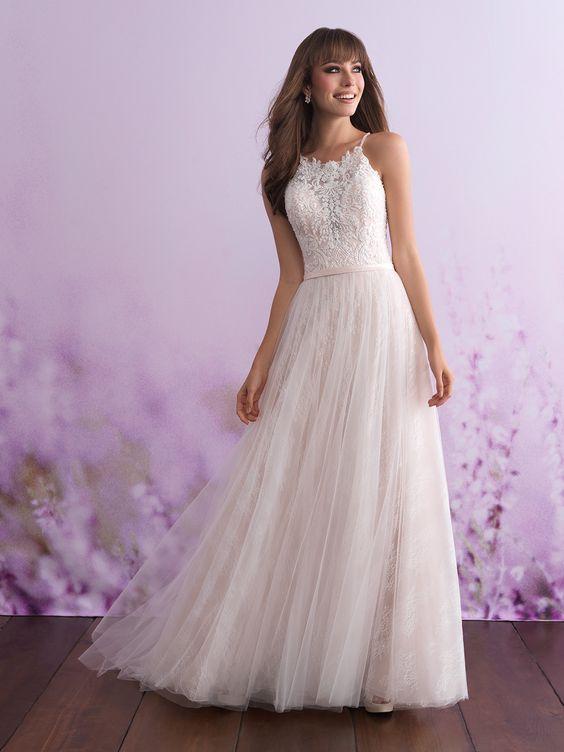 Allure Romance 3114 – Ellie's Bridal Boutique (Alexandria, VA)