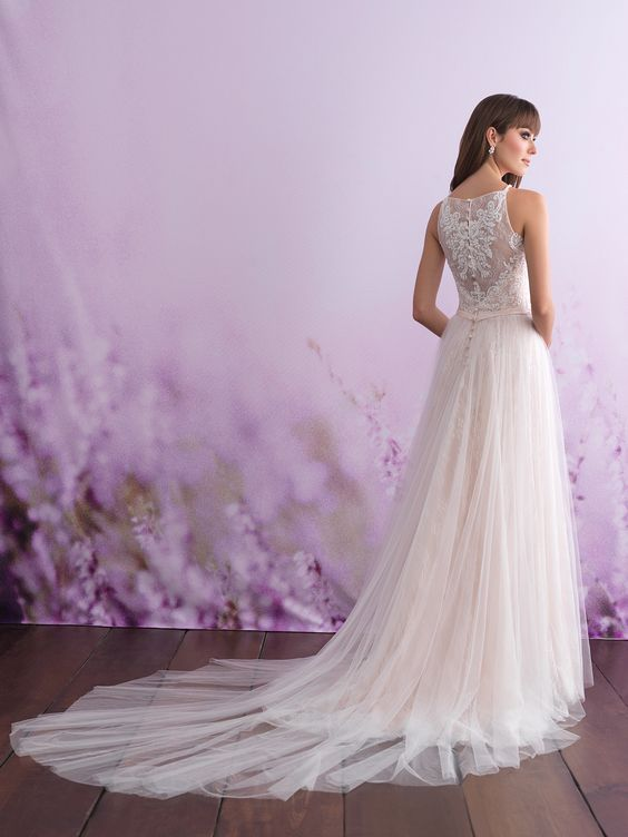 Allure Romance Ellies Bridal Boutique The Best Of Va Md Dc