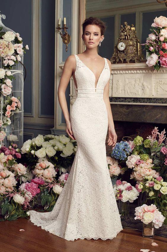 Mikaella 2154 – Ellie's Bridal Boutique (Alexandria, VA)