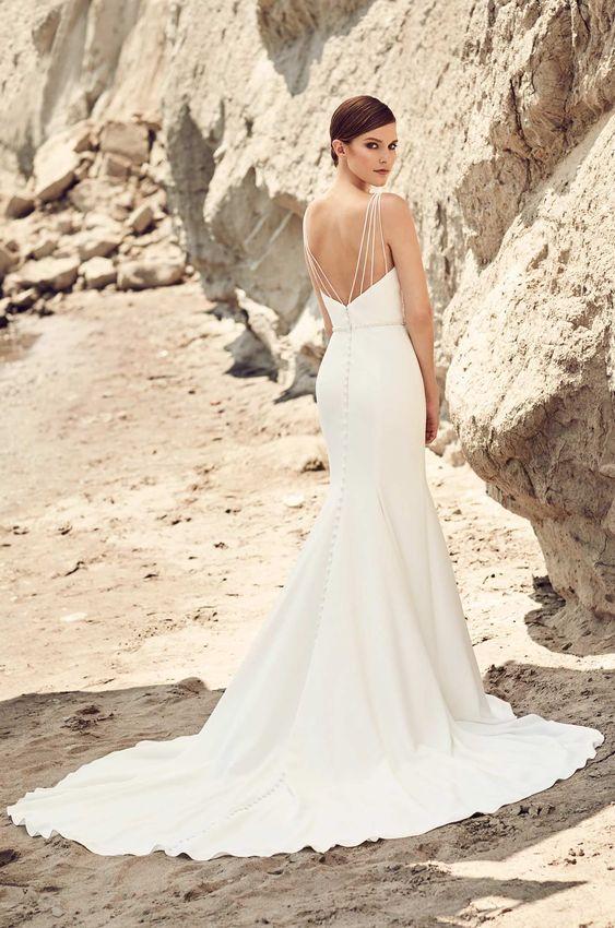 Mikaella 2107 – Ellie's Bridal Boutique (Alexandria, VA)