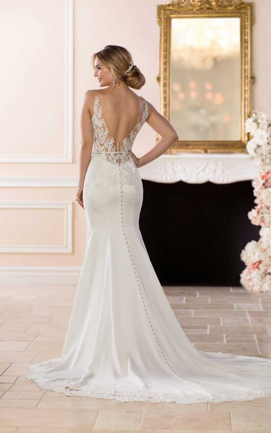 Stella York 6648 – Ellie's Bridal Boutique (Alexandria, VA)