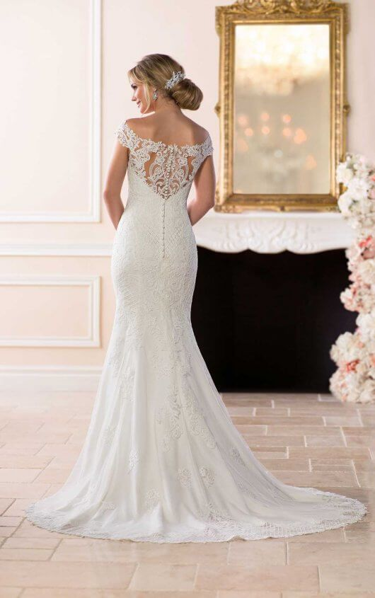 Stella York 6639 – Ellie's Bridal Boutique (Alexandria, VA)