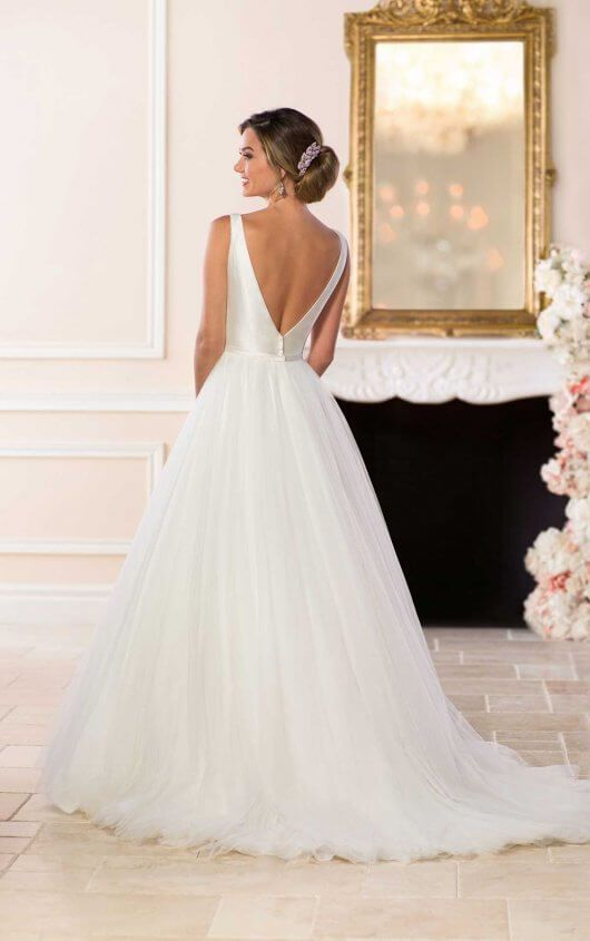Stella York 6581 – Ellie's Bridal Boutique (Alexandria, VA)