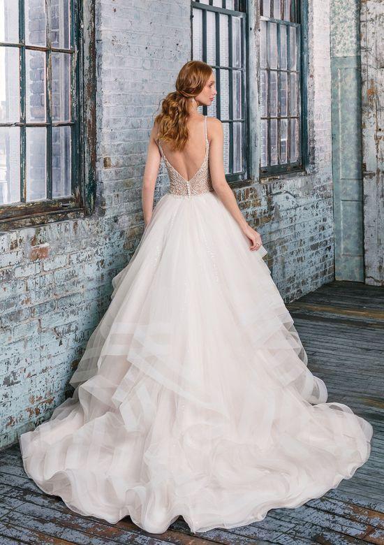 Try it on at Ellie's Bridal Boutique (Alexandria, VA) – Justin Alexander Signature 99017