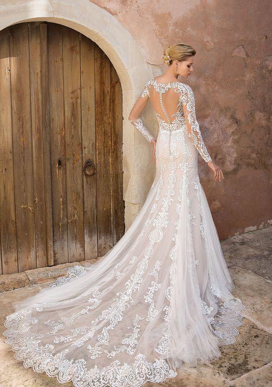 Try it on at Ellie's Bridal Boutique (Alexandria, VA) – Justin Alexander 88049