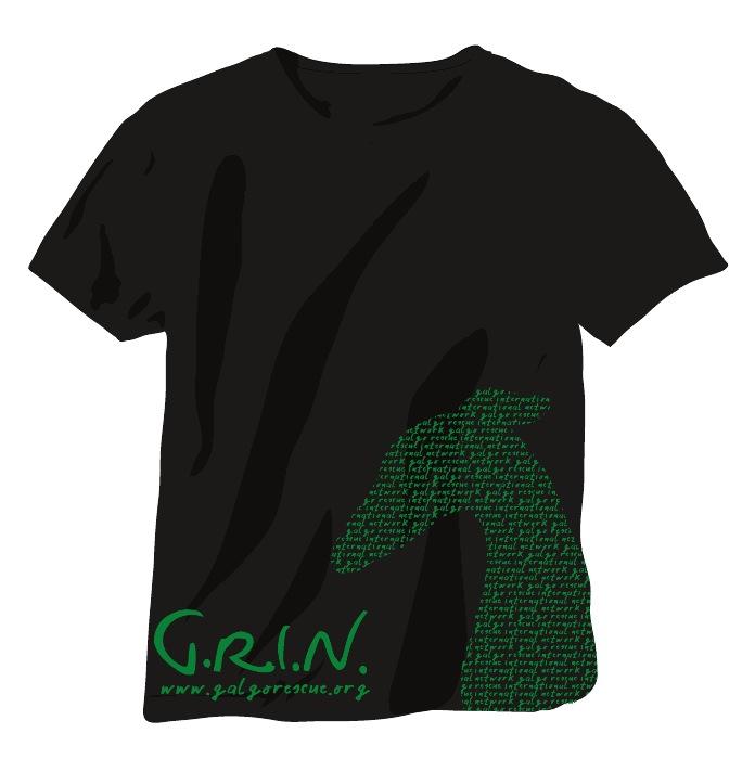 GRINshirt