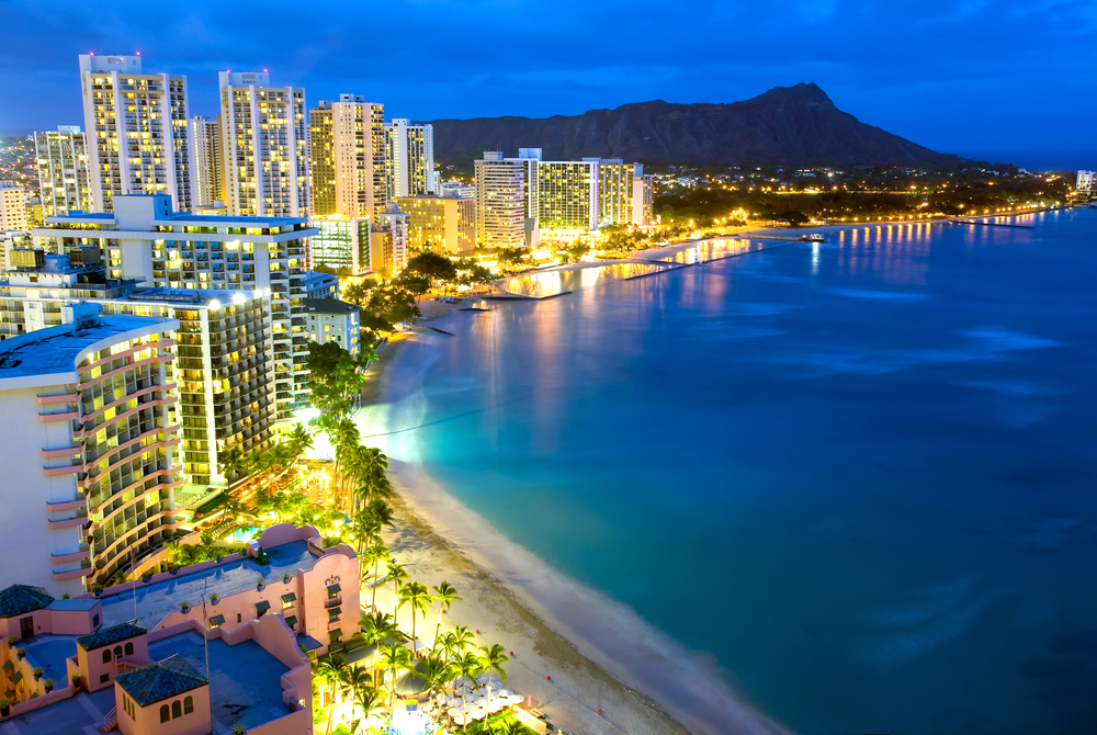 Honolulu - Hawaii