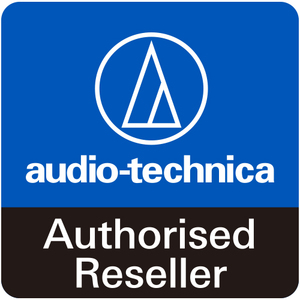 Audio-Technica Authorised Reseller