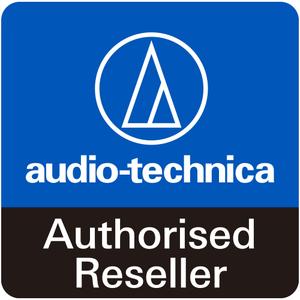 Audio-Technica Authorised Reseller