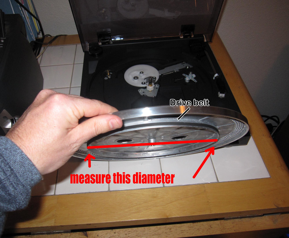 turntable-belt-length-measurement.jpg