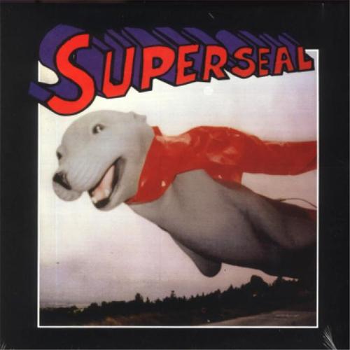Super Seal - $35