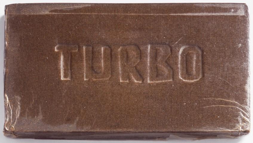 Sole \ Turbo, 2009, Inkjet print, 34×60 cm