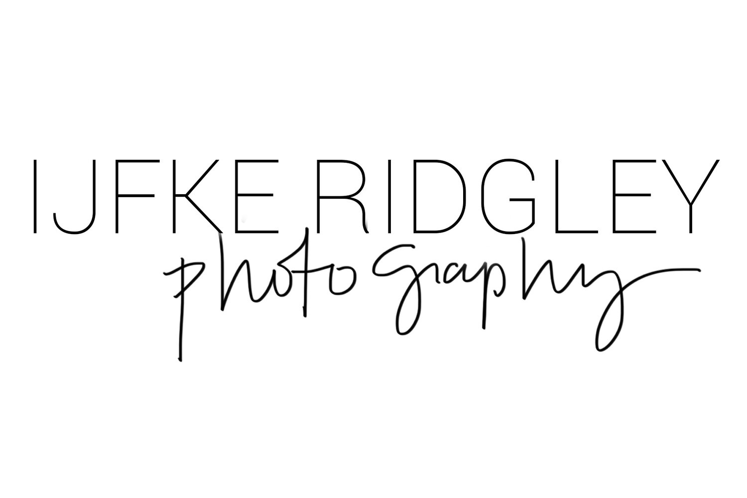 IJfke Ridgley Photography