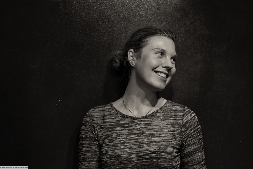 Portrait time with soprano  Marianne Folkestad Jahren.