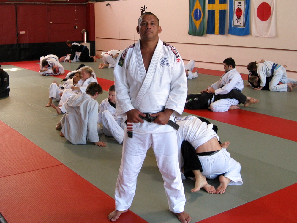 Master Sergio Souza Bolao