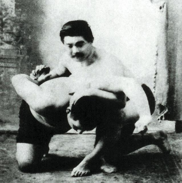 MItsuyo Maeda, aka Count Koma